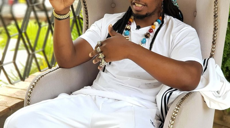 GNL Zamba: My return must change Hip-hop