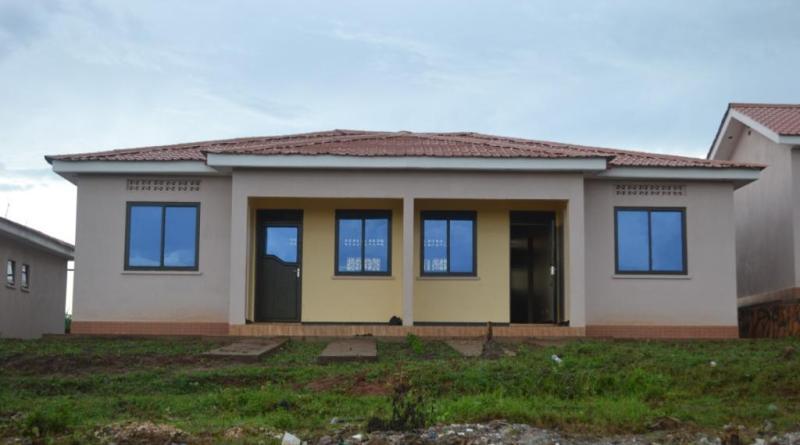 Mirembe Estate