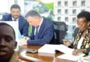 How sex, financial mismanagement delayed Muyembe-Nakapiripirit road construction works