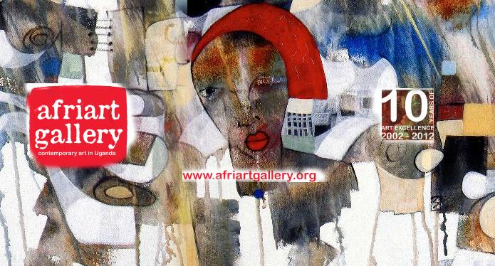 El 12 de agosto abrió la exposición BIG en la galería Afriart