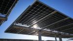 çift yüzlü solar paneller