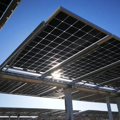 Çift Yüzlü (Bifacial) Solar Paneller