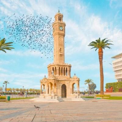İzmir Güneş Enerjisi Yatırımı İçin Ne Kadar Uygun?