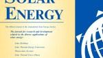 solar energy journal ges takip kontrol