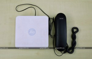Jio Fiber Landline Service: How to Activate Jio Home Phone aka JioFixedVoice for Free Calling