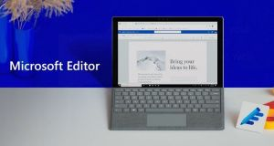 Microsoft Editor is Now Official; All Set to Take on Grammarly