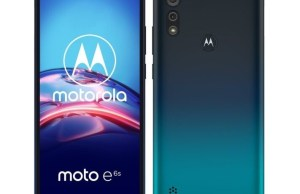 Moto E6s relaunched with new design and slightly different specs