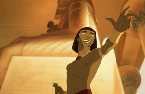 The Prince of Egypt musical album, complete with new songs, is finally streaming