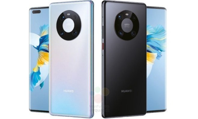 Meet The Huawei Mate 40 Pro; Design, Specs & Price Leaked