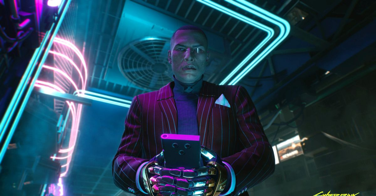 Cyberpunk 2077 Launch Party to be Hosted Digitally on Twitter