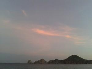 Cabo Se Recupera de Odile