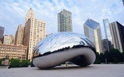 Maratón de Chicago 2014