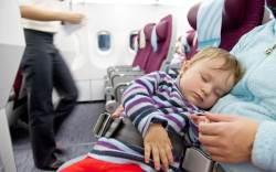 Viajar con Niños en Otoño