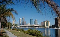 Unas Vacaciones en Tampa Bay