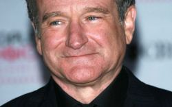 Homenaje a Robin Williams