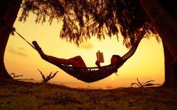 Cómo Descansar de la Rutina Diaria
