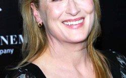 Meryl Streep Recibe Medalla de Obama