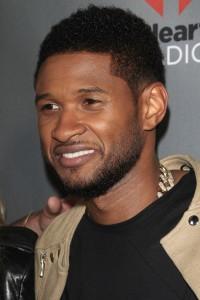 Escándalo Sexual de Usher