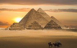 Lo peor de Egipto