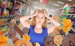La comida y el estado de ánimo