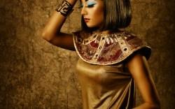 Tumba de Reina Egipcia Karomama