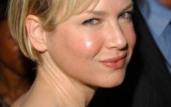 Renée Zellweger, Bridget Jones, Cirugía Plástica, Botox