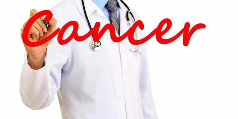 Síntomas de cáncer más comunes