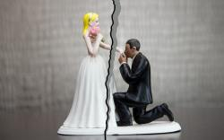 razones de divorcio de matrimonios largos