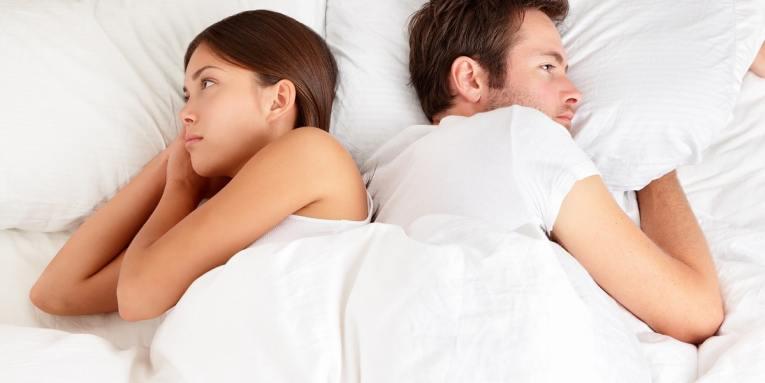 Razones de una mala vida sexual