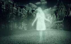 Historias verídicas de fantasmas