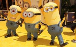 Tráiler en español de la película Minions