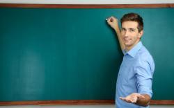 quien es el maestro más sexy del mundo