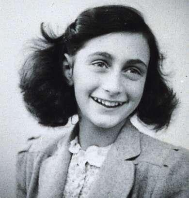 reciente investigación sobre la muerte de Ana Frank