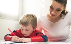 beneficios de la escritura en los niños