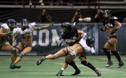 fútbol americano femenino temporada 2015