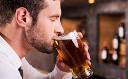 cuántas calorías tiene la cerveza