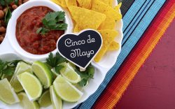 qué se celebra el cinco de mayo en México