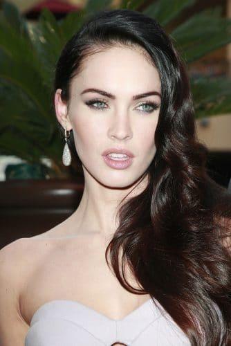 Nuevo look de Megan Fox