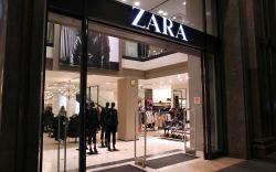 Tiendas Zara en México