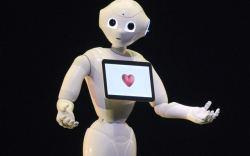 Pepper el robot con sentimientos