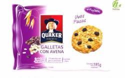 beneficios de las galletas de avena
