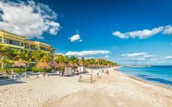 Mas vuelos disponibles para visitar Cancun!