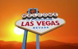 Altas temperaturas este verano en Las Vegas!