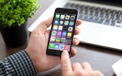 ¡Haz espacio en tu Iphone y no te quedes sin tomar fotos especiales!