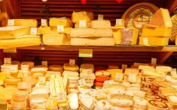 tipos de queso saludables