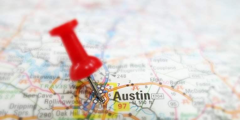 los mejores eventos en Austin