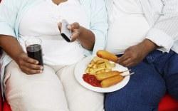 Las parejas felices tienen mas tendencia a engordar