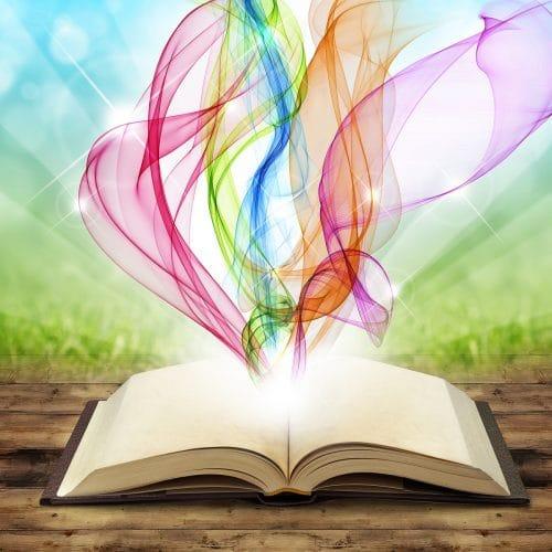 beneficios de leer en los niños