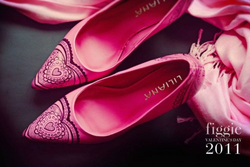 zapatillas de novia marca figgie shoes
