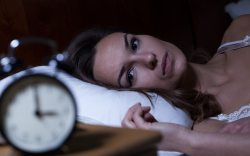 remedios naturales contra el insomnio